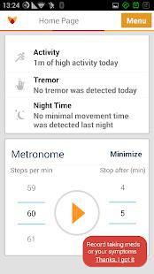 Fox Insight App screenshot