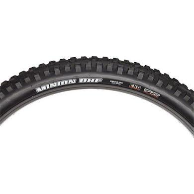 Maxxis Minion DHF 26 x 2.3 0 EXO Tubeless Ready Tire
