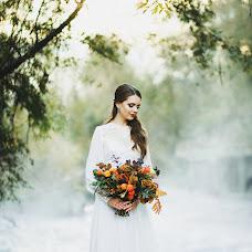 Wedding photographer Anna Pticyna (keepmomentsru). Photo of 13.10.2017