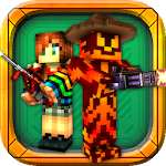 Block Force - Cops N Robbers Icon