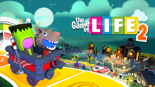 THE GAME OF LIFE 2 - More choices, more freedom! 0.0.16 screenshots 1