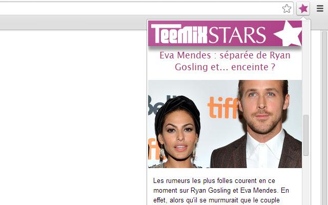 Teemix STARS