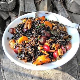 Ina's Wild Rice Salad