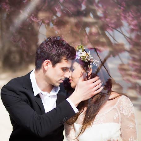 Fotógrafo de bodas Irina Vaygel (IW81). Foto del 22.04.2015