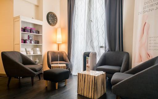 Salon de massage Paris 11