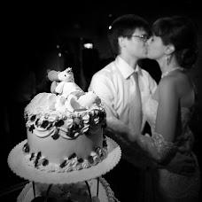 Wedding photographer Yuriy Kim-Serebryakov (yurikim). Photo of 15.09.2016