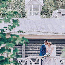 Wedding photographer Anastasiya Besselovskaya (modjostudio). Photo of 04.02.2018