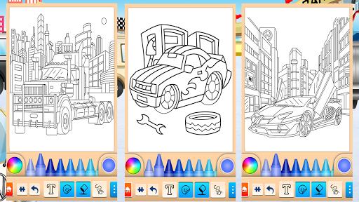 Cars screenshots 7