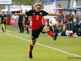 ? Les deux très joli buts de Davina Philtjens