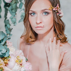 Wedding photographer Inna Antonova (Anti). Photo of 27.06.2017