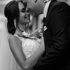Wedding photographer Mikhaylo Bodnar (mixanja). Photo of 30.10.2017