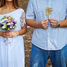Wedding photographer Irina Sunchaleeva (IrinaSun). Photo of 01.10.2015