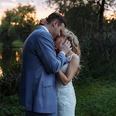 Wedding photographer Dimitri Frasch (DimitriFrasch). Photo of 22.10.2017