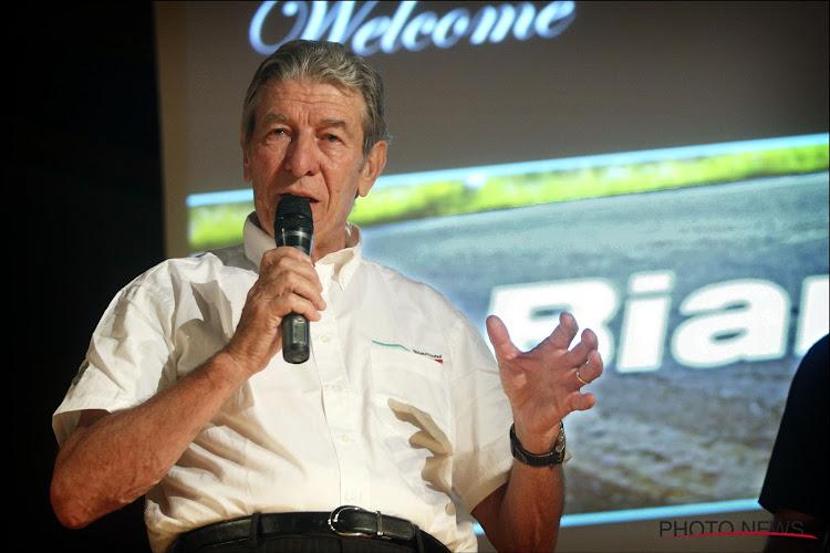 Ex-Tourwinnaar Felice Gimondi op 76-jarige leeftijd overleden