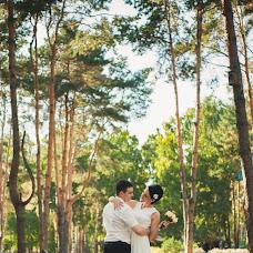 Wedding photographer Marina Filina (marinafilina). Photo of 27.09.2015