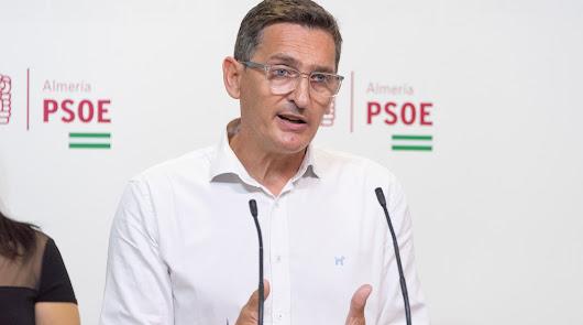 El PSOE exige un refuerzo urgente de los equipos de rastreo del virus