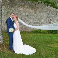 Wedding photographer Oisin Gormally (gormally). Photo of 23.09.2016