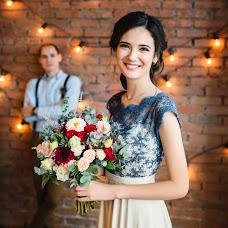 Wedding photographer Alina Paranina (AlinaParanina). Photo of 30.10.2018