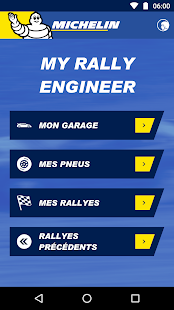 My Rally Engineer- screenshot thumbnail
