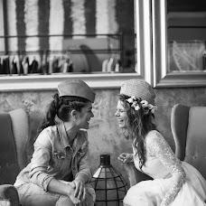 Wedding photographer Roman Chazov (JAMESTOWN). Photo of 27.08.2016