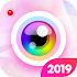 Sweet Camera - Selfie Beauty Camera, Filters 1.8.3