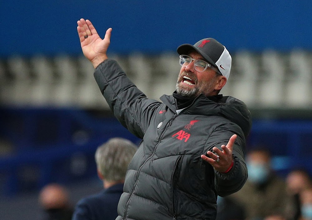 Were Liverpool fortunate against Sheffield?