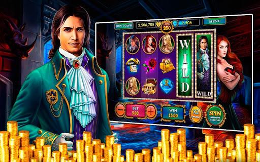 Casanova Slots Vegas Casino HD