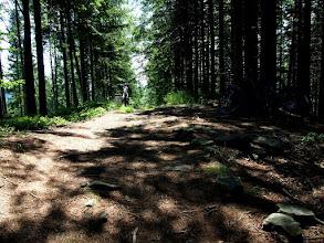 Photo: Szlaki graniczne zazwyczaj są rewelacyjne i ten to potwierdza, świetna jazda.