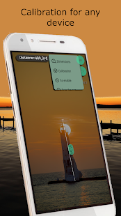 App distance APK for Windows Phone