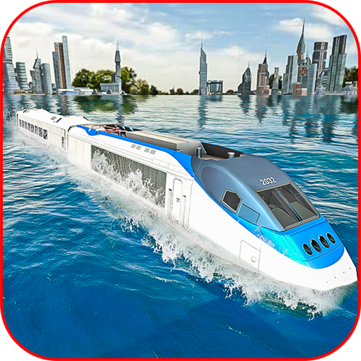 Water Surfer Floating Train file APK for Gaming PC/PS3/PS4 Smart TV