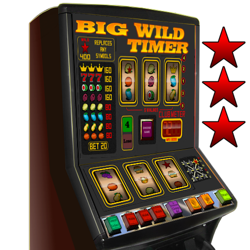 Big slot machine