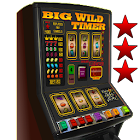 Machine à sous gratuite BIG WILD TIMER - SLOTS icon