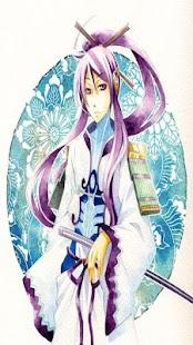 Kamui Gakupo Wallpaper HD - náhled
