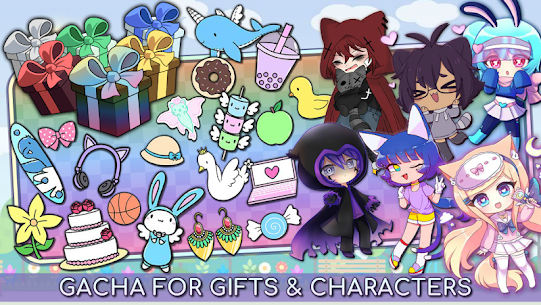 Gacha Life App Download For Android and iPhone 8