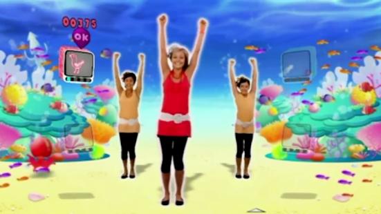Dance Kids Beautiful Life Tutorial - náhled