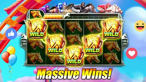 Winning Slots casino games:free vegas slot machine screenshot 5