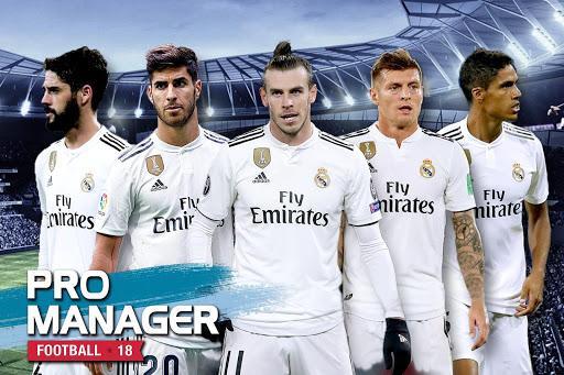 Code Triche PRO Manager de Football et Tournois 2020 APK MOD (Astuce) screenshots 1