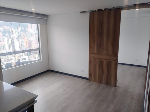 Apartaestudio en Arriendo - Bogota