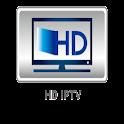 HD IPTV icon