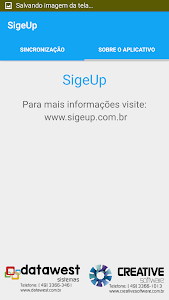 SigeUp Pedidos screenshot 3