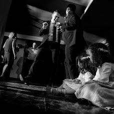 Wedding photographer Enrique Gil (enriquegil). Photo of 03.04.2018