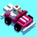 Crash Race: Loop Drive icon