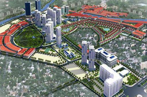 Chủ đầu tư dự án khu đô thị Viglacera Hữu Hưng Tây Mỗ Hà Nội là ai?