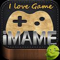 iMAME Arcade Game Emulator icon