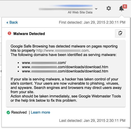 Safe Browsing and Google Analytics: Keeping More Users Safe, Together