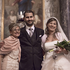 Wedding photographer alessandro corongiu (corongiu). Photo of 22.01.2015