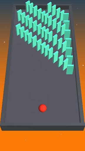 Télécharger Gratuit Domino dash  APK MOD (Astuce) screenshots 1
