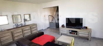 Maison 5 pièces 112,43 m2