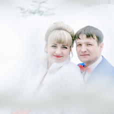 Wedding photographer Sergey Spiridonov (SERIC). Photo of 20.02.2017