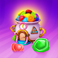 Ice Cream Challenge - Free Match 3 Game APK